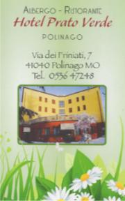 HotelPratoVerde