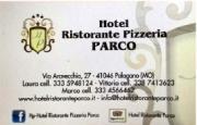 HotelRistorantePizzeriaParco